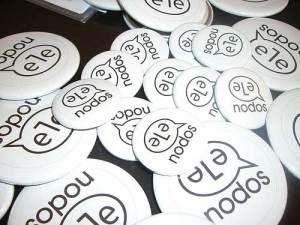 logo del equipo nodos_ele